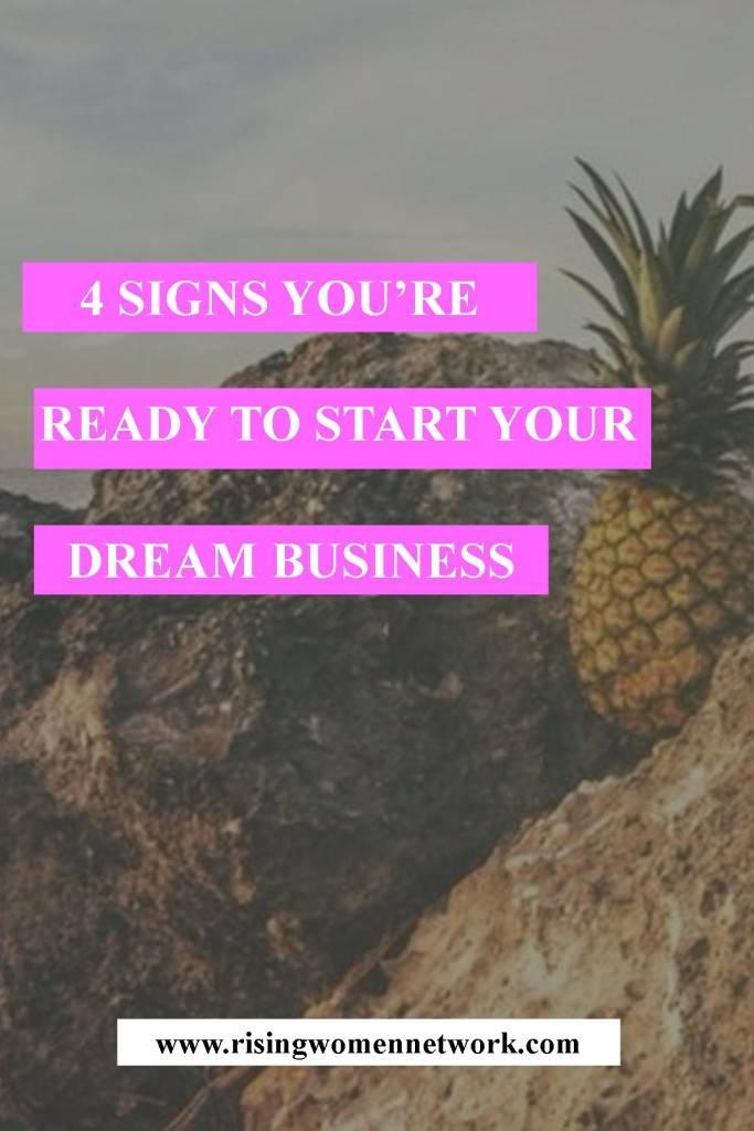 dream business