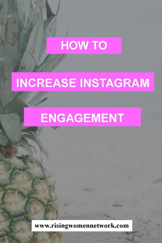 The new Instagram algorithm feed favors posts with high engagement. Here are 4 things you can do today to help you get more Instagram likes and comments.