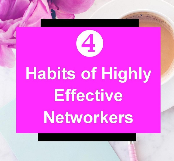 Some are simply born to be networkers; others see it as a chore. But networking, scary as it may sound, is simply a fancy word for meeting new people.