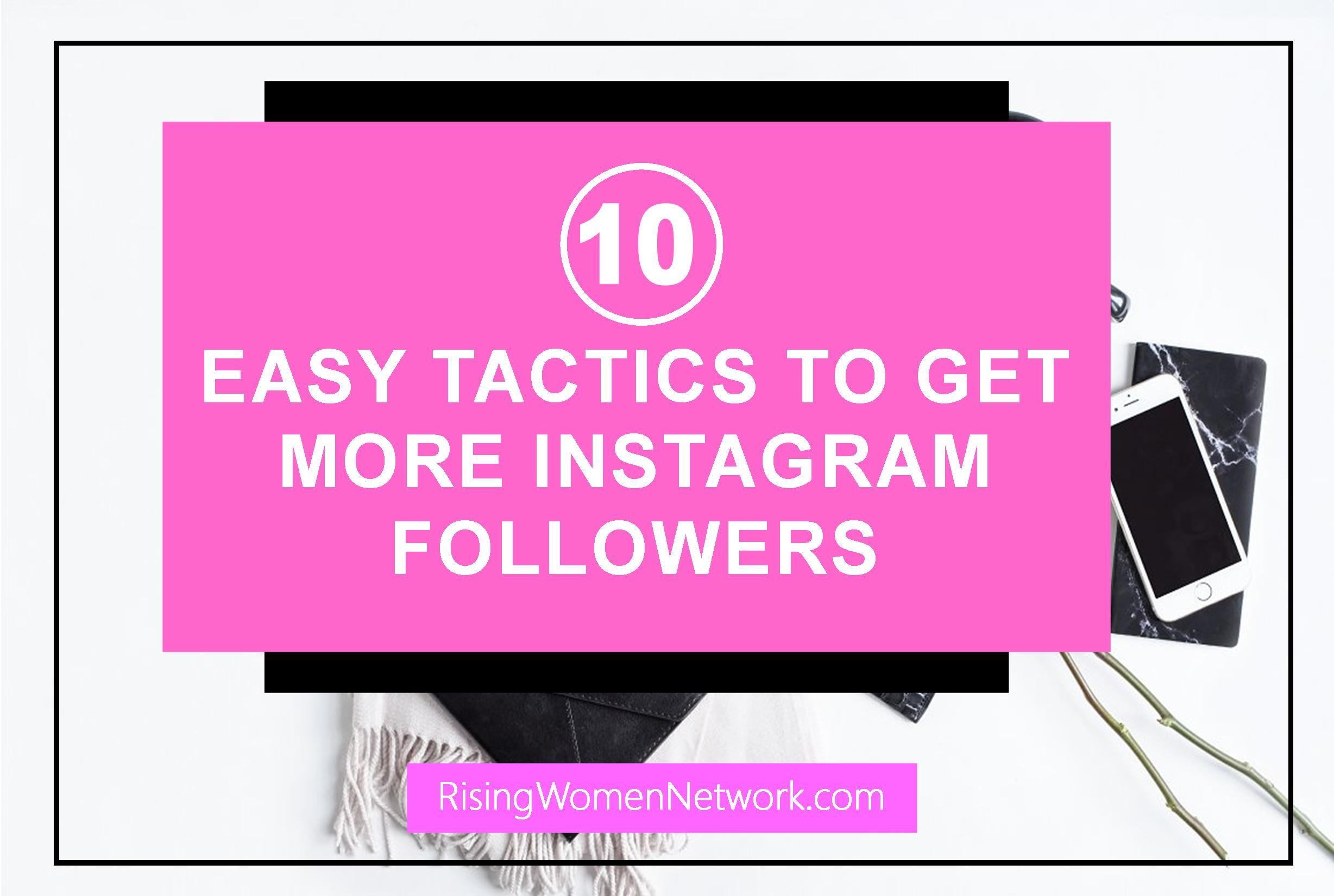We want to help you increase your Instagram followers. There's no reason with hard work and these tools, you can't stand out amidst users on Instagram.