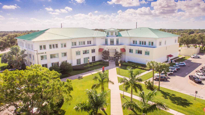 Port Saint Lucie