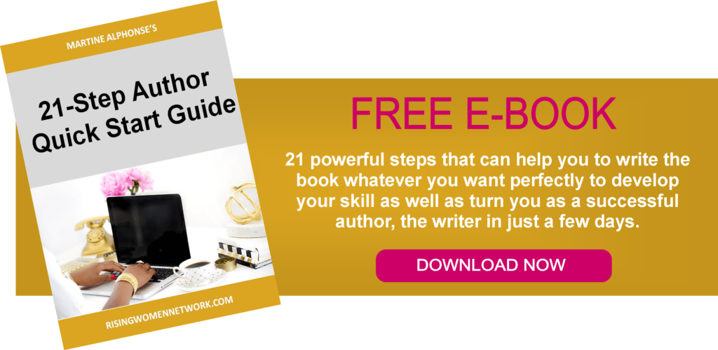 21 powerful steps for Taking What You Already Know, Using Skills You Already Possess, to Write a Book and Get it Published.