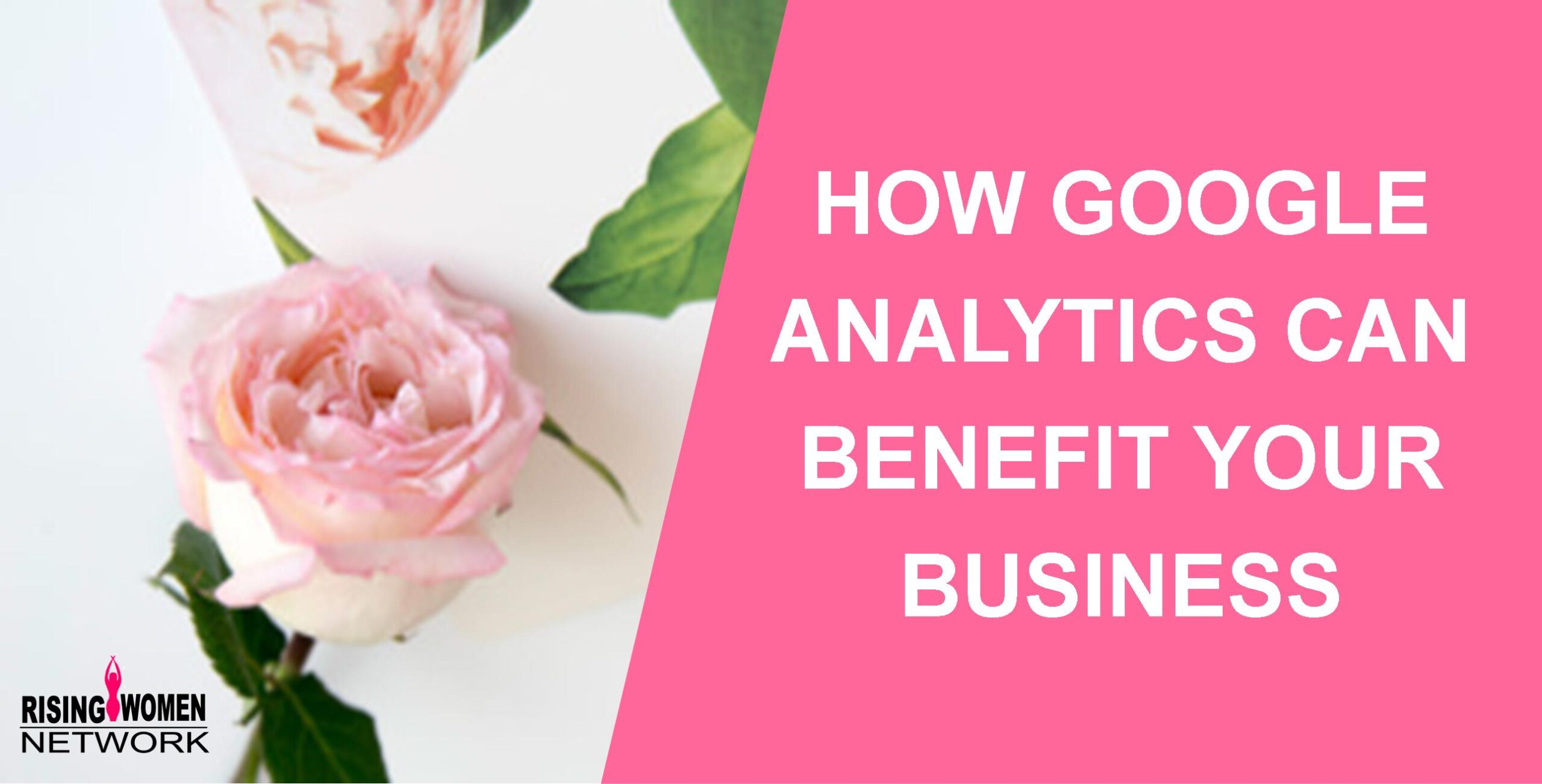 Google Analytics is key because it provides valuable insights about your traffic. With Google Analytics we can figure out where your traffic is coming from and what they do once they land on your site, this all helps us figure out how to get more traffic!