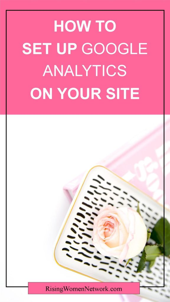 Today's post is all about maximizing the potential of Google Analytics. If you've never used GA before, or ever gotten frustrated with the set-up process, then this post is for you!