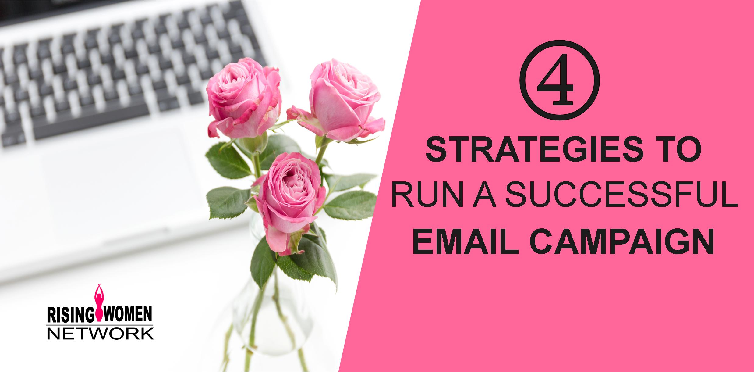 If planned and executed properly, email marketing is the cheapest method to retain existing customers and enroll new customers for repeat purchases.In this post I'm going to share 4 easy tips on how to execute a successful email marketing campaign for your eCommercestore.