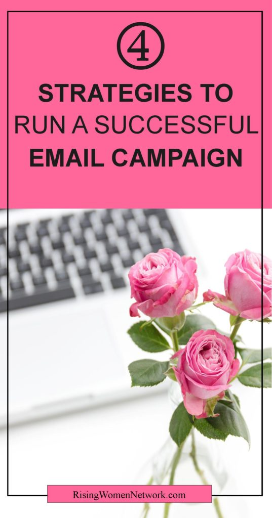 If planned and executed properly, email marketing is the cheapest method to retain existing customers and enroll new customers for repeat purchases. In this post I'm going to share 4 easy tips on how to execute a successful email marketing campaign for your eCommerce store.