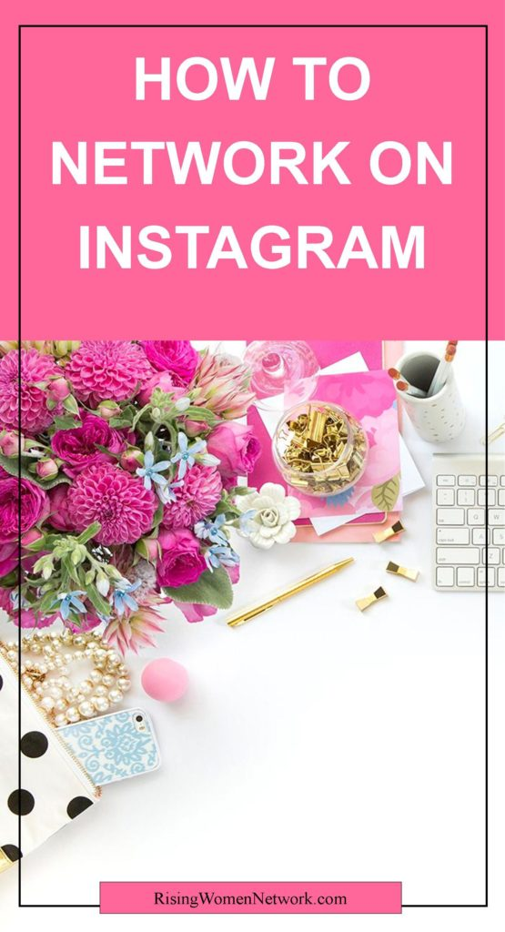 Let's discuss how you can connect with like-minded individuals, prospective employers and clients! The best part, you don't have to leave your comfort zone (or your PJs!) you can grab your phone and become more connected than ever before. So let's take it online, here is how to network on Instagram.