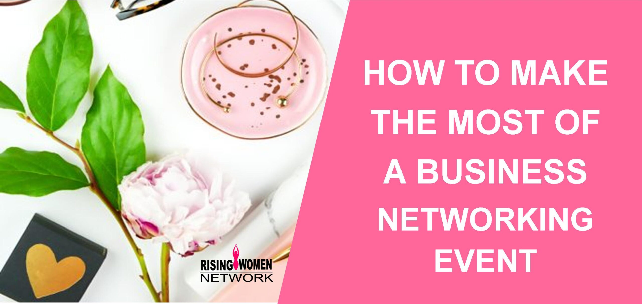 Business networking events can help you grow your business and allow you to do hands-on marketing research.Learning to mingle andfollow-up with business networking contacts is crucial to your small business success.The following techniques will assist you in connecting effectively with others.