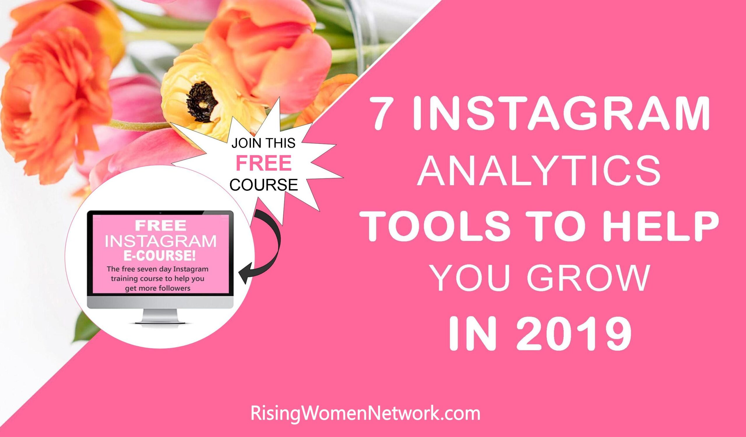 7 Instagram Analytics Tools to Help You Grow in 2019