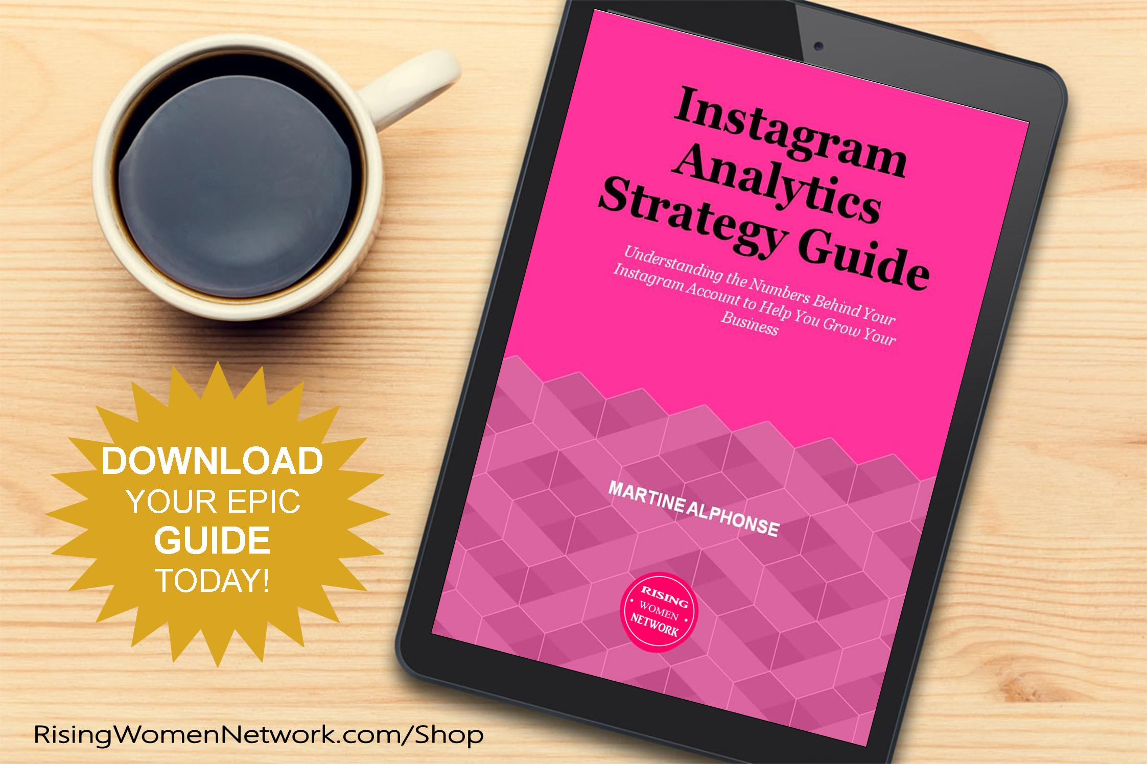 How to Grow Your Business with Instagram Analytics (Epic Guide)